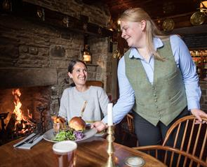 Food and drink in Durham this autumn