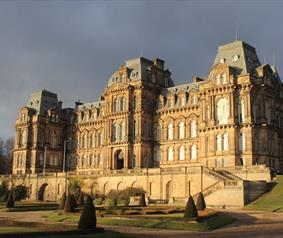 The Bowes Museum jigsaw