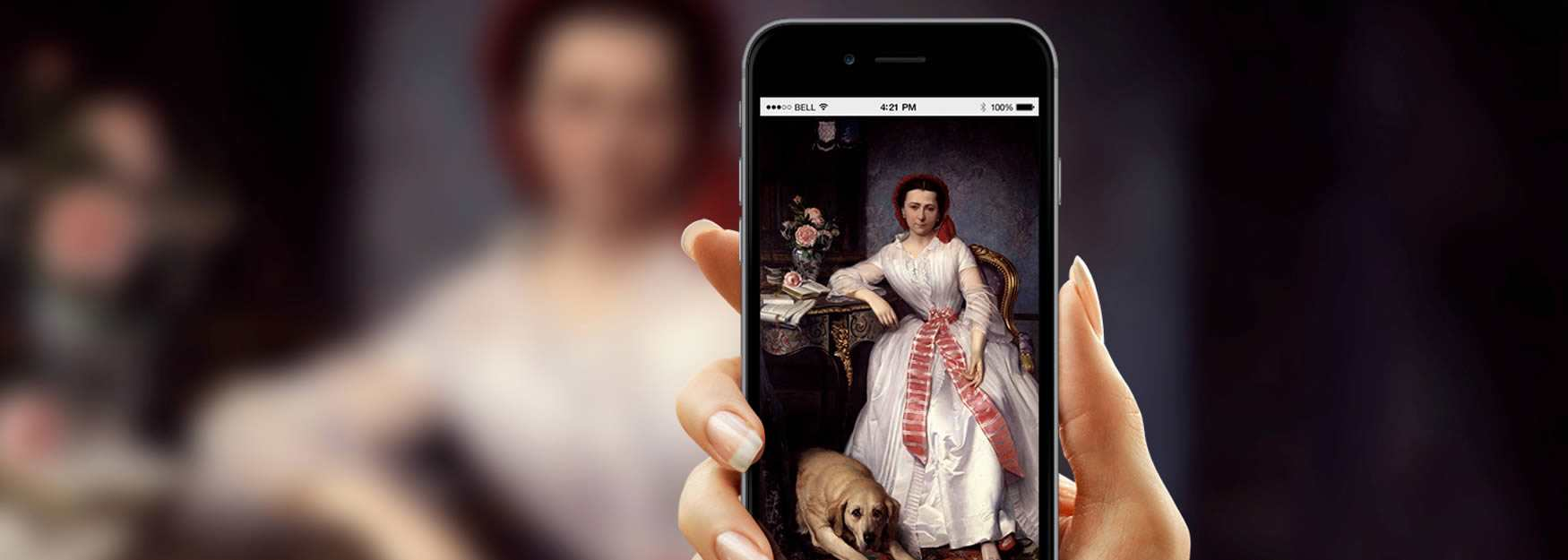Smartify - Scan the art, get the story!