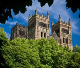 Durham Cathedral Jigsaw