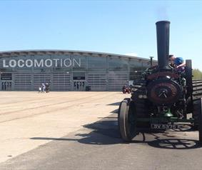 Locomotion Shildon