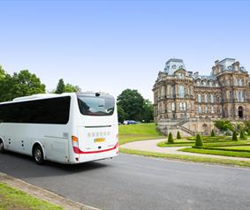 Getting to Durham by coach
