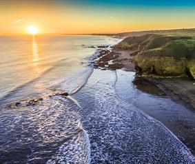 Durham Coast Jigsaw