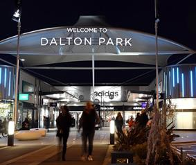 Dalton Park Durham