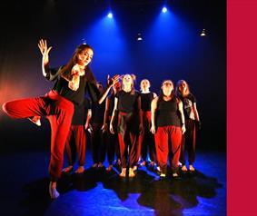 Durham19 Dance Events