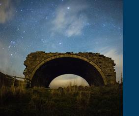 Dark Skies Stargazing events