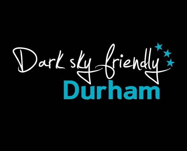 Dark Skies Friendly Durham