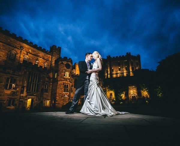 Wedding historic venues