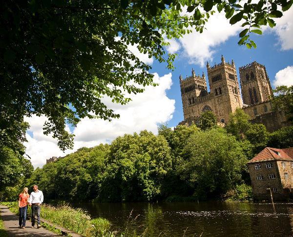 Explore Durham City
