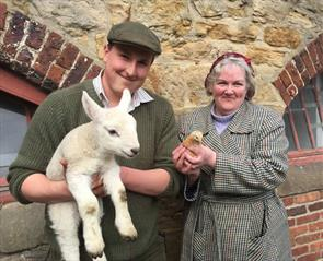 Easter events in Durham