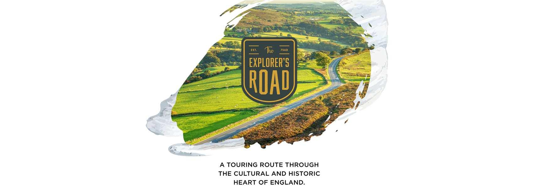 Explorers Road Gallery