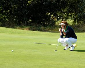 Golf packages in Durham