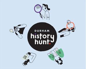Durham History Hunt