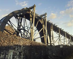 Durham's industrial heritage