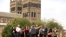 Itineraries for Durham