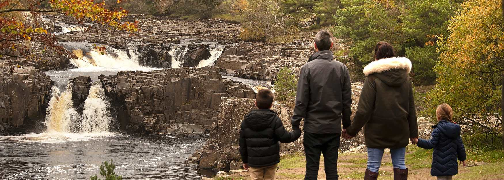 Low Force in Durham