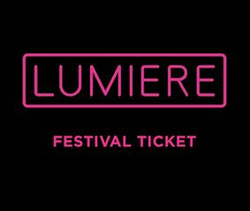 As always tickets will be free and this year, for the first time, all tickets will be digital.