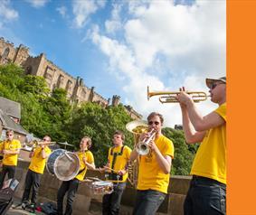 Durham19 music events