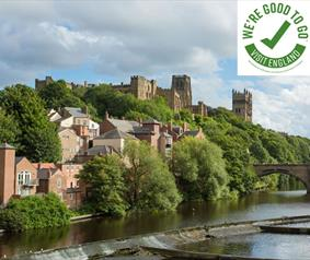 Isles Tours Durham