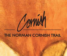 Norman Cornish