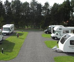 Paddock Touring Park