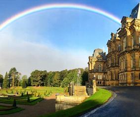 Rainbow Gallery of Durham