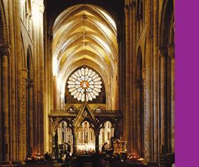 Religious events Durham 19