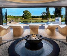 Rockliffe Hall Luxury Golf and Spa Resort