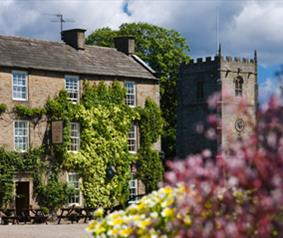 Rose and Crown accommodation in Durham