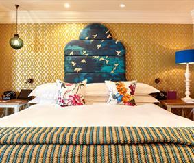 Sleep and calm session with Seaham Hall