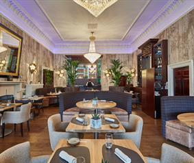 Seaham Hall Food and Drink Vouchers