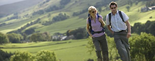 Explore Durham's great outdoors this summer