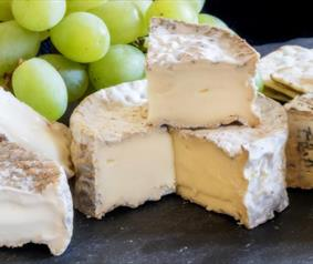 Teesdale Cheese