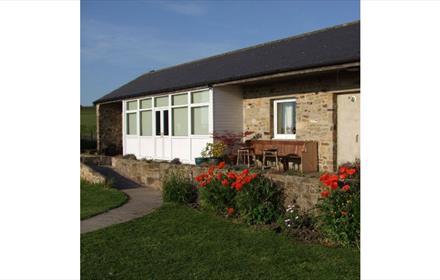 Jasmine Cottage near Castleside in Durham