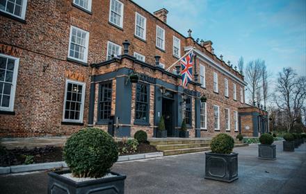 The Blackwell Grange Hotel