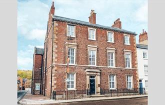 52 Old Elvet Durham City