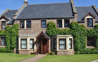 Plawsworth Hall (2 bed Apartments)