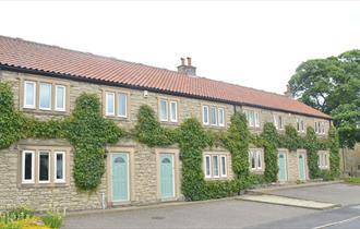3 bed Cottages