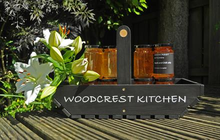 Woodcrest Kitchen