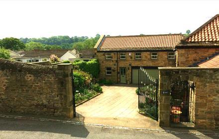 Barn House Mews at Gainford