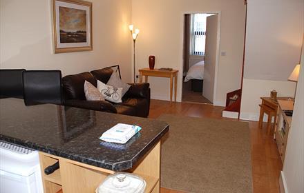 Apartment Bijou at Langley Park near Durham City