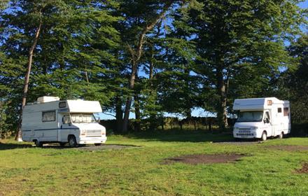 Bonners Lodge Caravan Park Durham