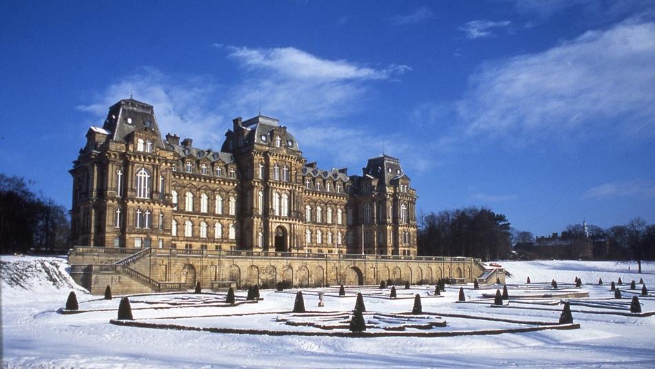 Bowes Museum Winter Season