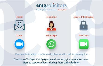 EMG Solicitors