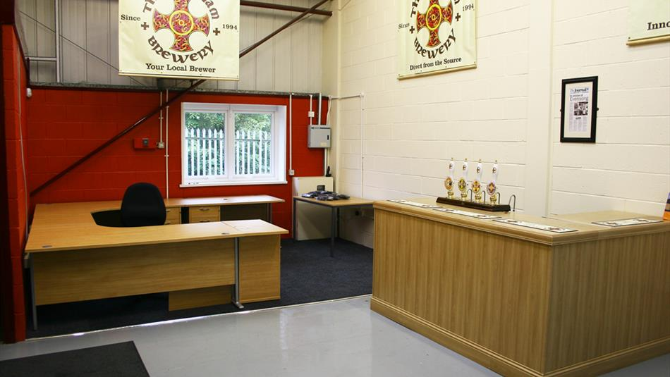 Durham Brewery