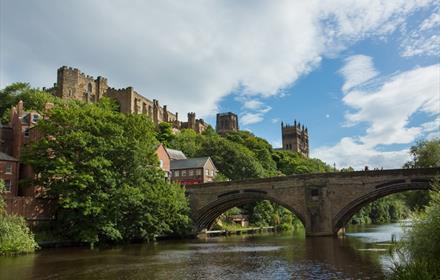 Durham Peninsular Walk