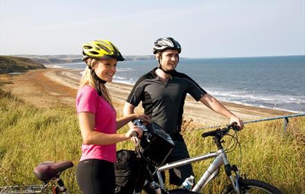 Murton Loop Cycle Route