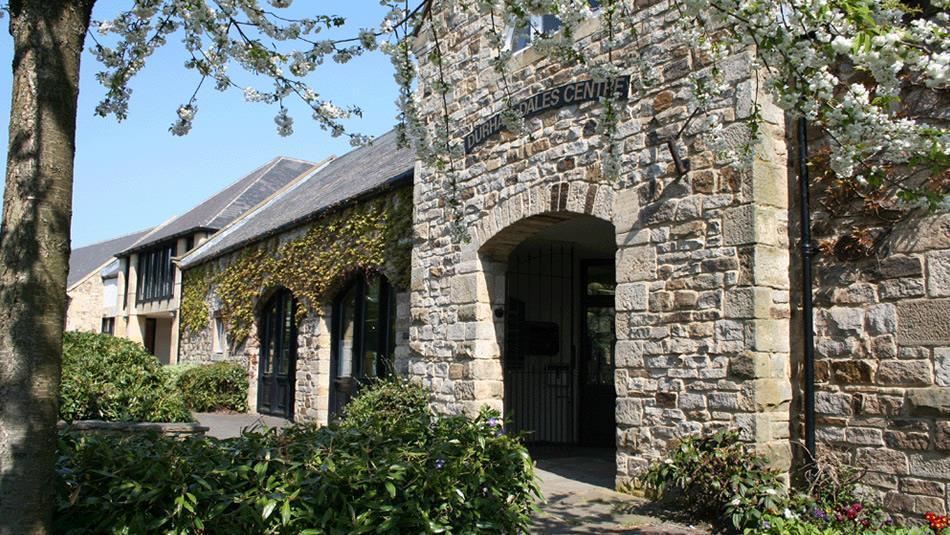 Durham Dales Visitor Information Point