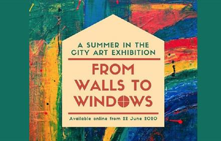 Online Exhibition: From Walls to Windows: Durham University