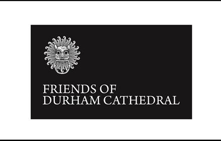 Friends of Durham Cathedral logo